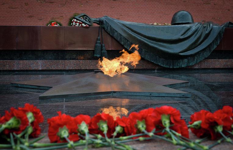 22 июня ‑ День памяти и скорби ‑ день начала Великой Отечественной войны